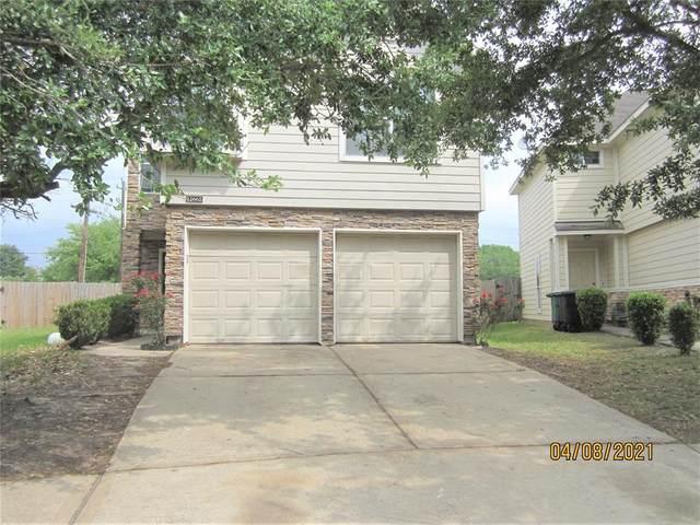 12662 Ashford River, Houston, TX 77072 (MLS #86899989) :: Ellison Real Estate Team