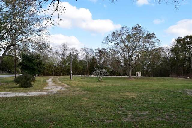 10 County Road 102, Bay City, TX 77414 (MLS #86900391) :: The Home Branch