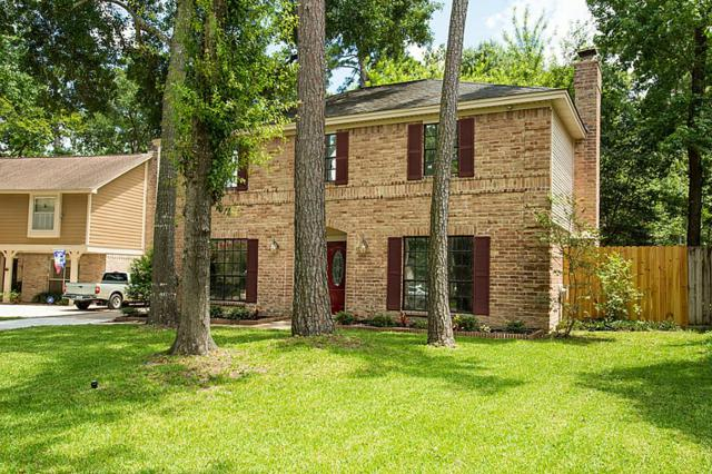 8407 Barmby Court, Spring, TX 77389 (MLS #86900580) :: See Tim Sell