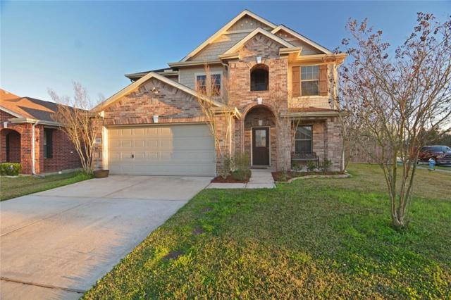 3318 Legends Wild Drive, Spring, TX 77386 (MLS #8690329) :: Texas Home Shop Realty