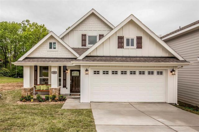 116 Harbour Town Court, Montgomery, TX 77356 (MLS #86905290) :: The Home Branch