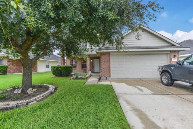2831 Trinity Glen Lane, Houston, TX 77047 (MLS #86905797) :: The Johnson Team