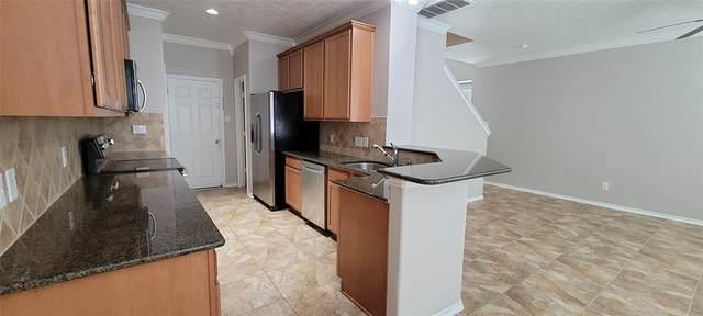 11 Fairlee Court, Magnolia, TX 77354 (MLS #86905811) :: Green Residential