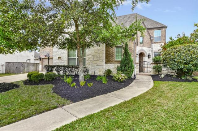5106 Steep Forest Circle, Katy, TX 77494 (MLS #86907094) :: The Home Branch
