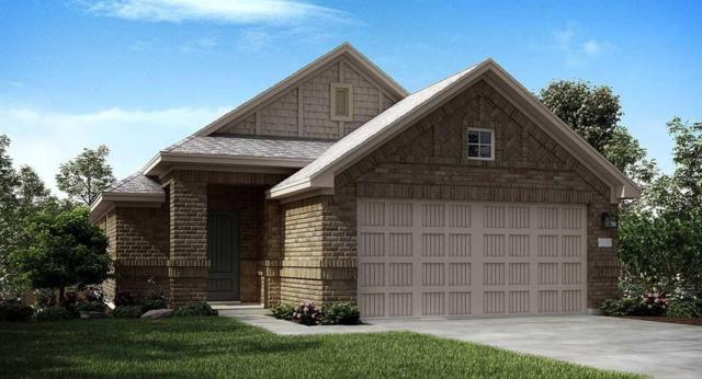 3502 Hickory Court, Richmond, TX 77469 (MLS #86907491) :: Texas Home Shop Realty