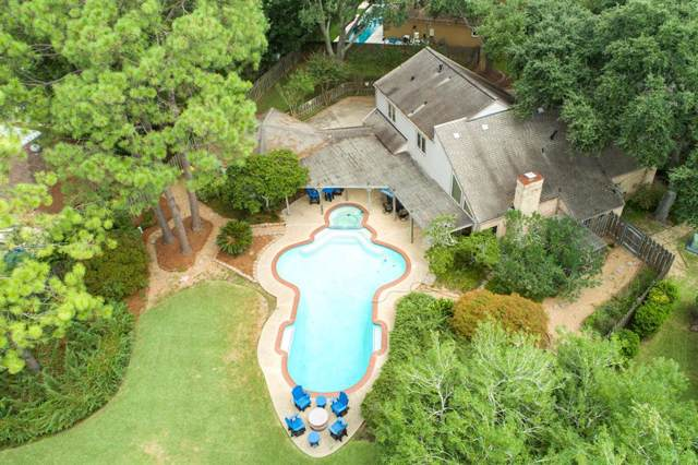 2432 Cork Circle, Pearland, TX 77581 (MLS #8690814) :: The SOLD by George Team