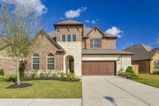 4306 Bayberry Ridge, Manvel, TX 77578 (MLS #86908401) :: Connect Realty