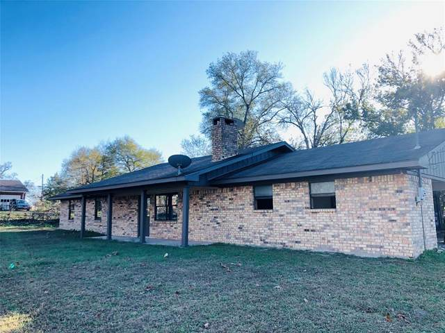 325 N Love Street, Oakwood, TX 75855 (MLS #86908547) :: Ellison Real Estate Team