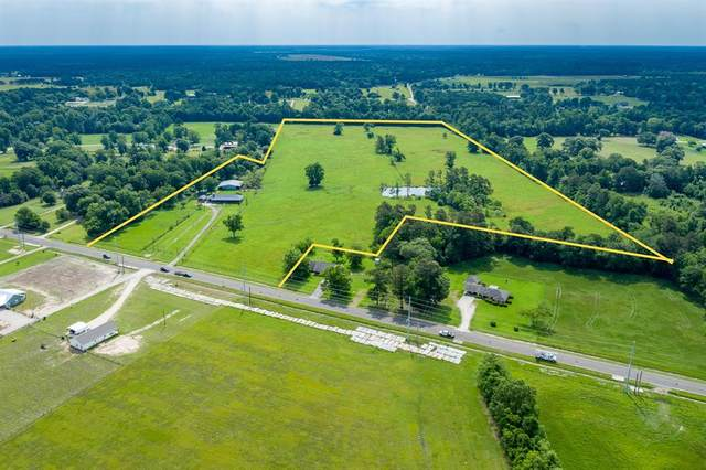 26699 Highway 770, Batson, TX 77519 (MLS #86909123) :: The SOLD by George Team