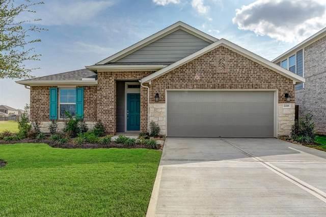 2218 Brisa Lane, Baytown, TX 77523 (MLS #86912592) :: Lerner Realty Solutions