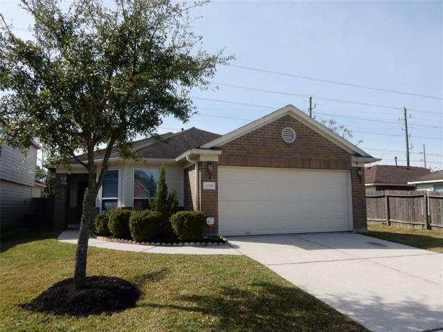 11759 Green Coral Drive, Houston, TX 77044 (MLS #86914062) :: Green Residential