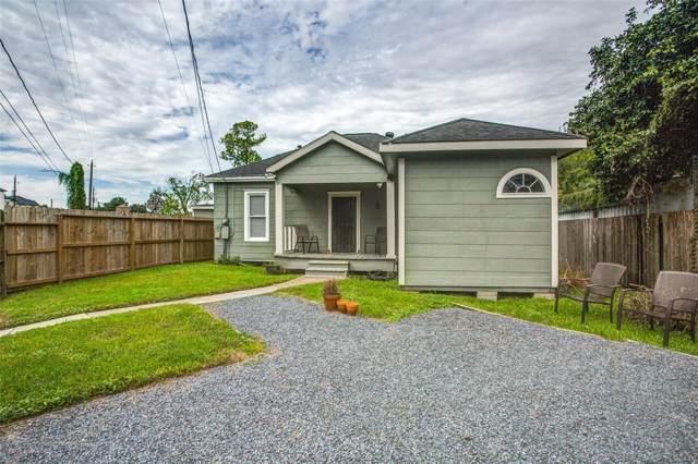 2712 Link Road, Houston, TX 77009 (MLS #86916308) :: Green Residential
