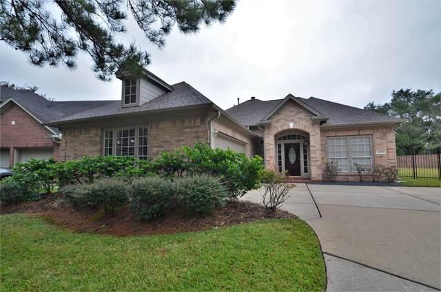14031 Lofty Mountain Trail, Houston, TX 77062 (MLS #86918267) :: Ellison Real Estate Team