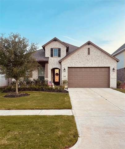 30707 Southern Dewberry Court, Fulshear, TX 77441 (MLS #86918437) :: My BCS Home Real Estate Group