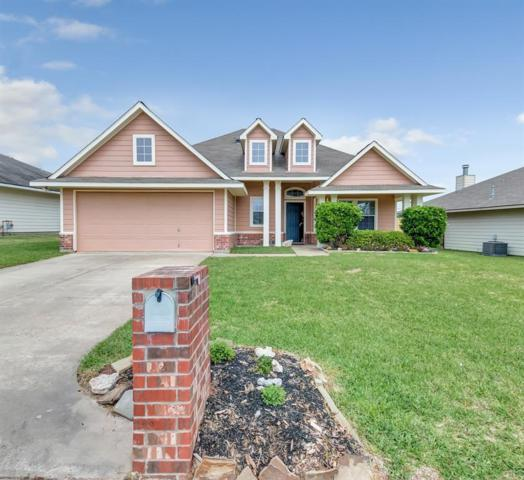 3931 Tranquil Path Drive, College Station, TX 77845 (MLS #8691975) :: Texas Home Shop Realty