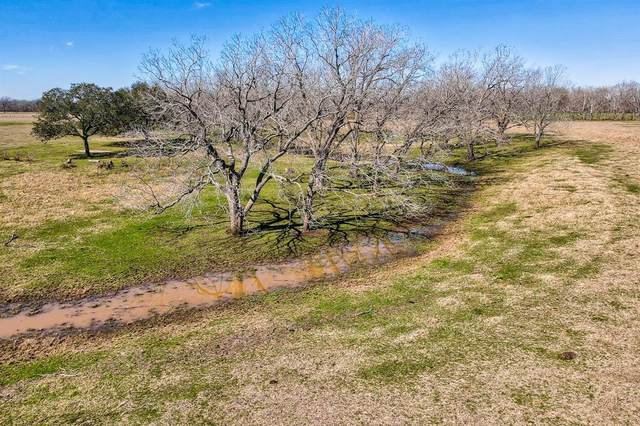 00012 County Road 121, Wharton, TX 77488 (MLS #86920724) :: The SOLD by George Team