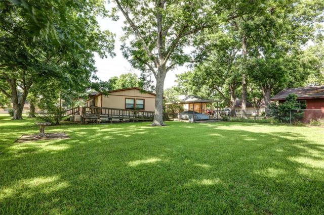 207 Isaacks Road, Humble, TX 77338 (MLS #86923163) :: Giorgi Real Estate Group