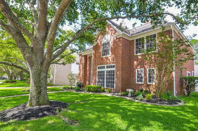 2406 Morning Park Drive, Katy, TX 77494 (MLS #86925227) :: The SOLD by George Team