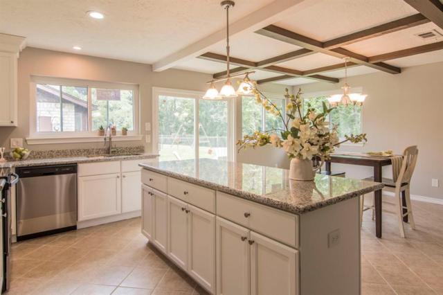 16934 Creek Line Drive, Friendswood, TX 77546 (MLS #86925832) :: The Stanfield Team | Stanfield Properties