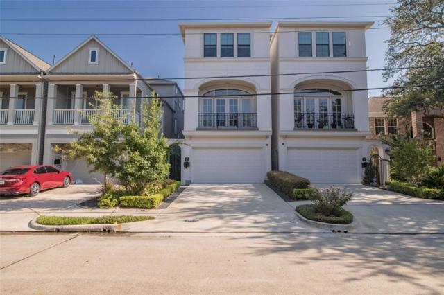 4220 Law Street, Houston, TX 77005 (MLS #86931978) :: The Kevin Allen Jones Home Team