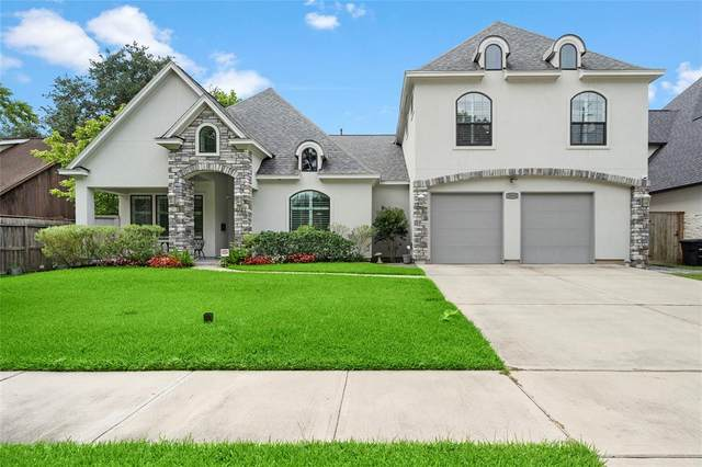 5539 Lymbar Drive, Houston, TX 77096 (MLS #86939955) :: The SOLD by George Team