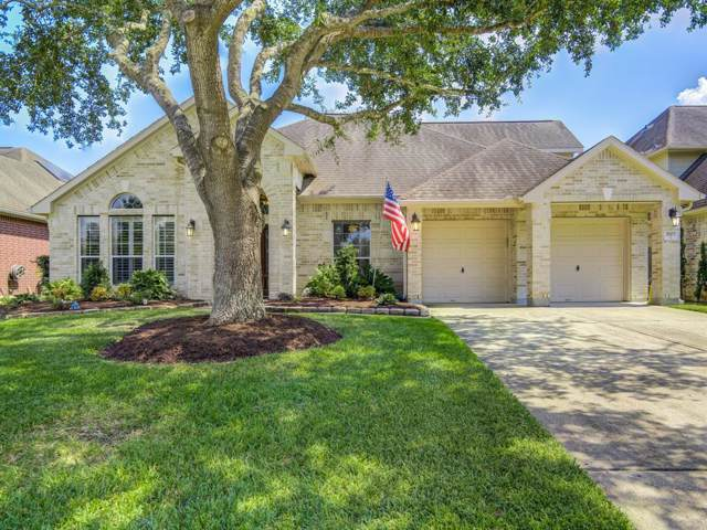 1707 Hidden Brook Lane, League City, TX 77573 (MLS #86940114) :: Texas Home Shop Realty
