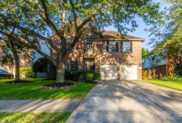 2111 Yacht Harbor Lane, League City, TX 77573 (MLS #86940334) :: Texas Home Shop Realty