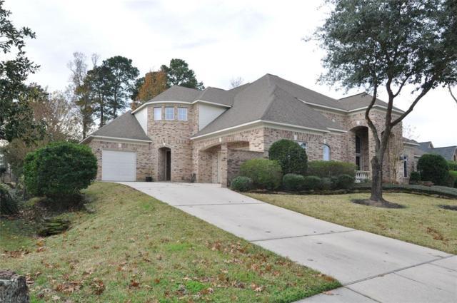 31 Kingwood Greens Drive, Houston, TX 77339 (MLS #86943003) :: Giorgi Real Estate Group