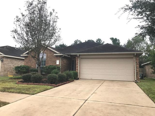 15507 Riford Drive, Cypress, TX 77429 (MLS #86943712) :: Krueger Real Estate