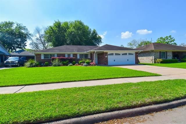1510 Louisiana Avenue, Deer Park, TX 77536 (MLS #86946504) :: Bay Area Elite Properties