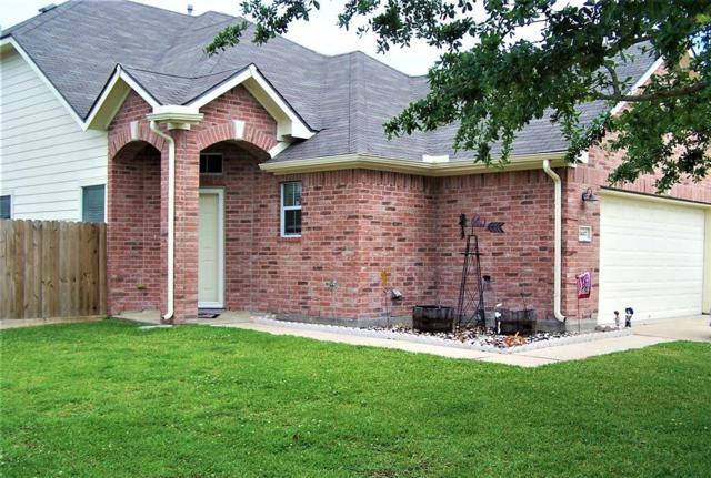 1447 Barras Street, Alvin, TX 77511 (MLS #86949197) :: Christy Buck Team