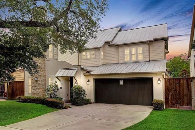 9701 Mariposa Street, Houston, TX 77025 (MLS #86949670) :: Texas Home Shop Realty