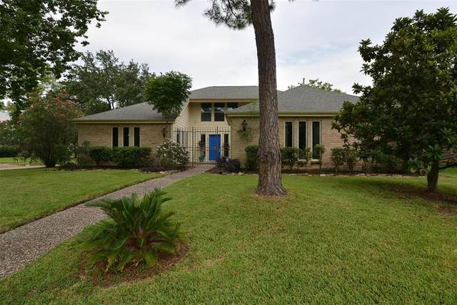 1803 Chatburn Drive, Houston, TX 77077 (MLS #86950302) :: Lerner Realty Solutions