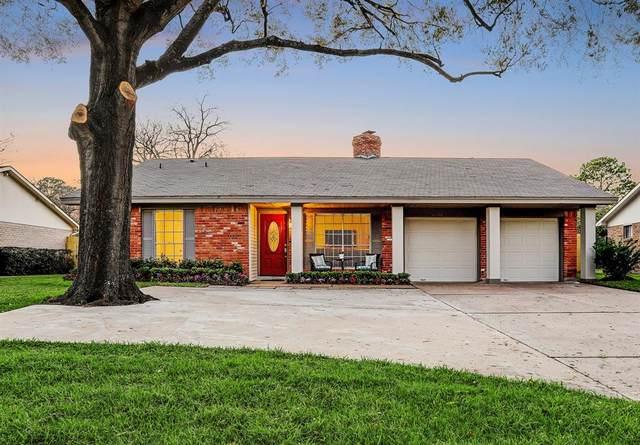 10918 Hillcroft Street, Houston, TX 77096 (MLS #86950348) :: Ellison Real Estate Team