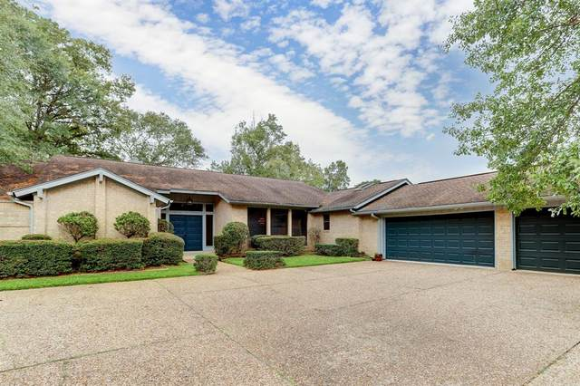 21 Winged Foot Drive, Conroe, TX 77304 (MLS #86951520) :: The Sansone Group