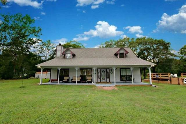 1720 Fm 254 S, Jasper, TX 75951 (MLS #86951637) :: The Freund Group