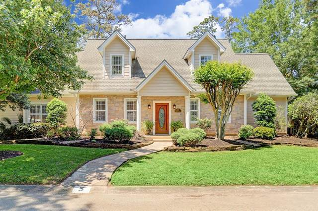 5 Maystar Court, The Woodlands, TX 77380 (#86951929) :: ORO Realty