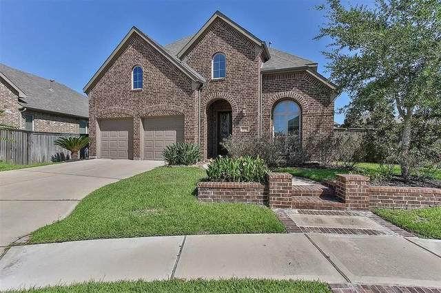 12506 Charter Mill Lane, Cypress, TX 77433 (MLS #86952844) :: Connell Team with Better Homes and Gardens, Gary Greene