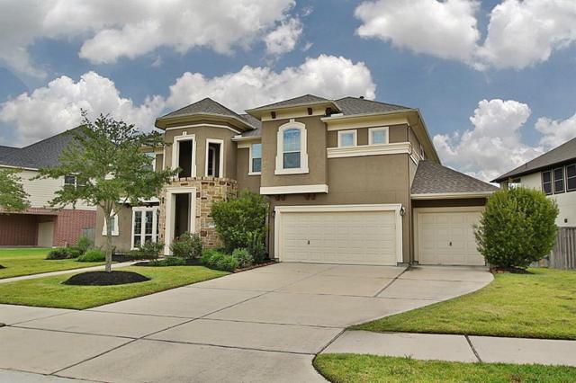 3511 Walker Falls Lane, Fulshear, TX 77441 (MLS #86953295) :: Giorgi Real Estate Group