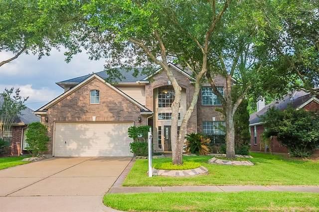 1814 Foster Leaf Lane, Richmond, TX 77406 (MLS #86955735) :: The Parodi Team at Realty Associates