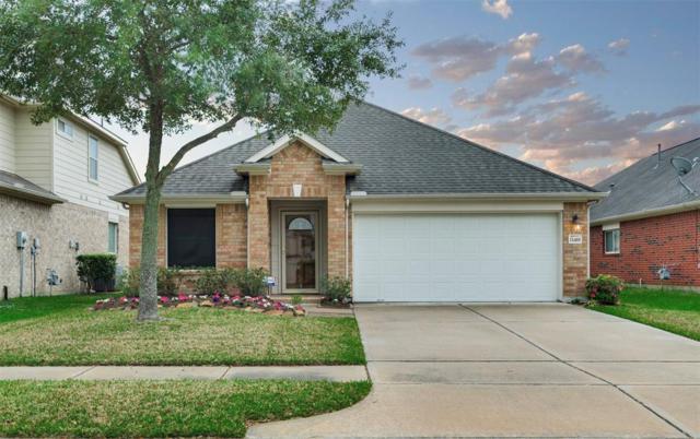 11418 Ryan Manor Drive, Richmond, TX 77406 (MLS #86955878) :: Texas Home Shop Realty