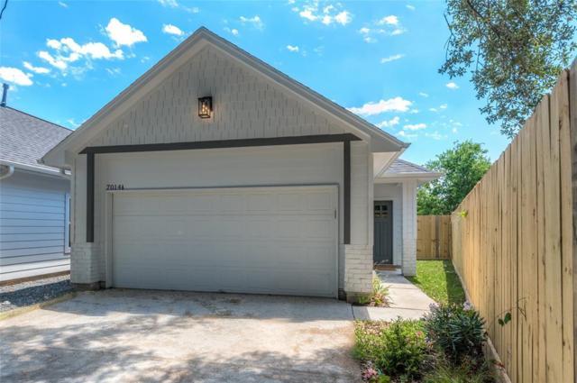 7014 Avenue C, Houston, TX 77011 (MLS #86957707) :: The Heyl Group at Keller Williams