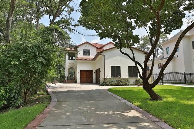 14114 Cindywood Circle, Houston, TX 77079 (MLS #86961615) :: The Property Guys