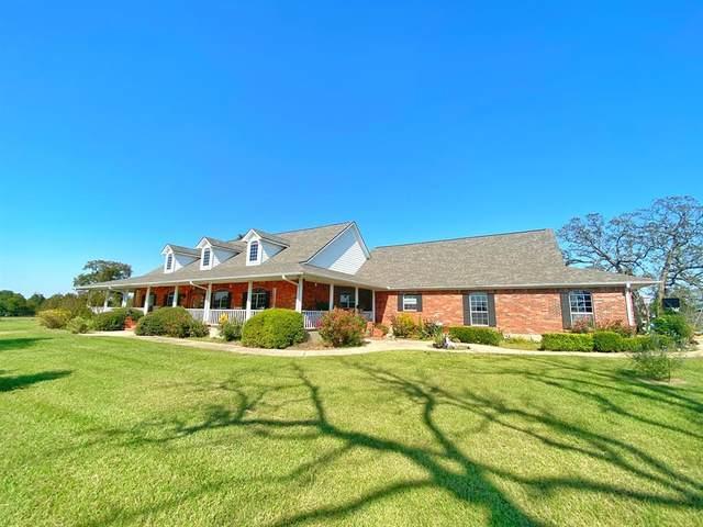 11860 Highway 75 North, Buffalo, TX 75831 (MLS #86962921) :: Bray Real Estate Group