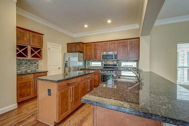 2304 Beall Street, Houston, TX 77008 (MLS #86963034) :: Krueger Real Estate