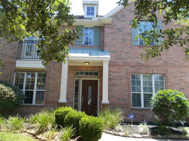 1314 Wealden Forest Drive, Spring, TX 77379 (MLS #86965397) :: Texas Home Shop Realty