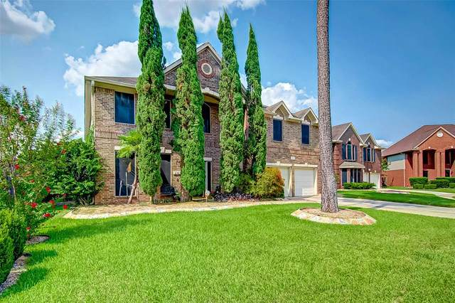15335 Iris Crossing Lane, Houston, TX 77049 (MLS #86965686) :: The Home Branch