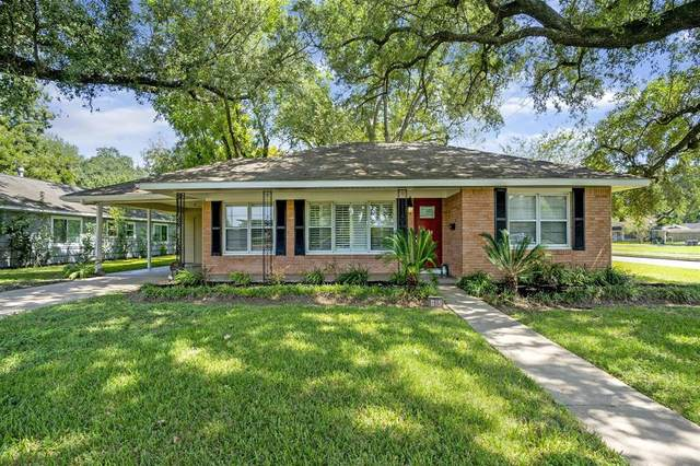 615 Brooks Street, Sugar Land, TX 77478 (MLS #86973777) :: Caskey Realty