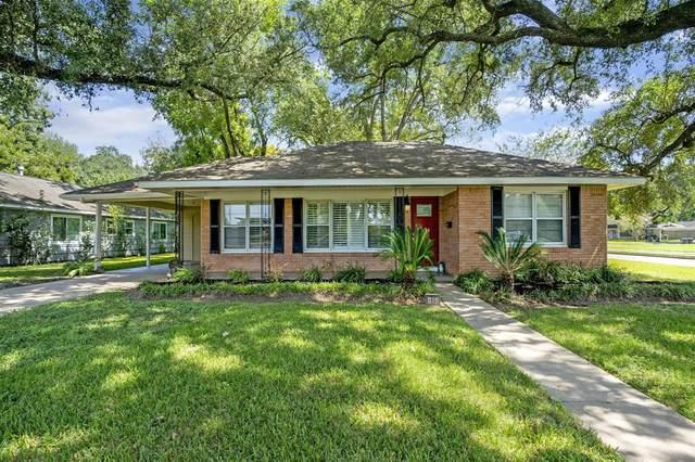 615 Brooks Street, Sugar Land, TX 77478 (MLS #86973777) :: Lerner Realty Solutions