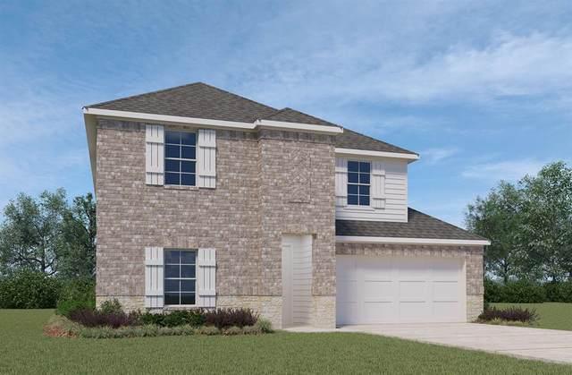 31610 Casa Linda Drive, Hockley, TX 77447 (MLS #86974848) :: The SOLD by George Team